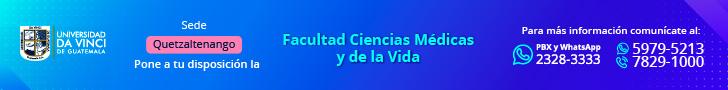 Universidad Da Vinci - Facultad Ciencias Médicas y de la Vida
