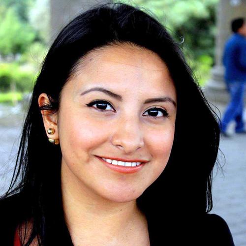 Luisa Ruano
