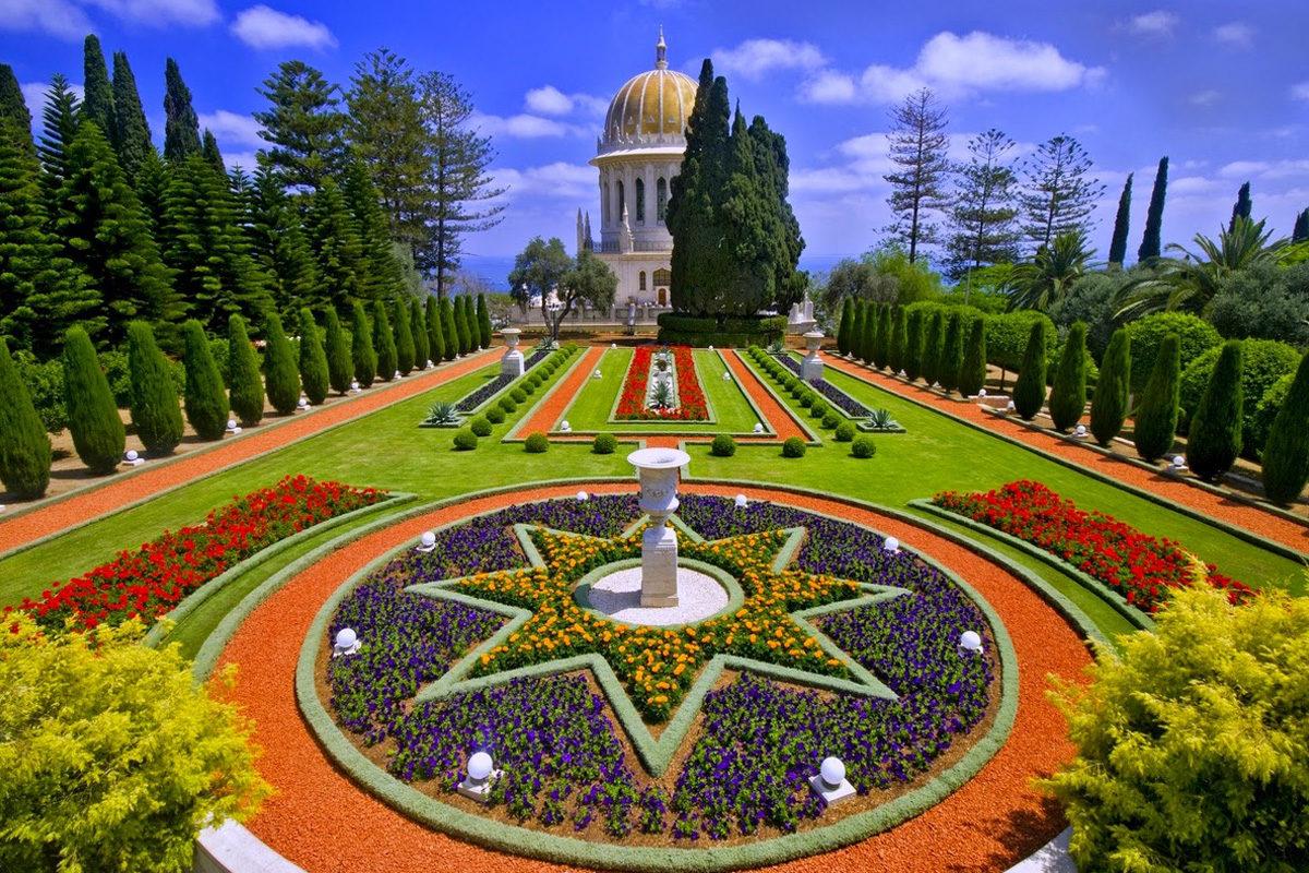 Bahá'ís celebran el bicentenario del nacimiento de sus fundadores