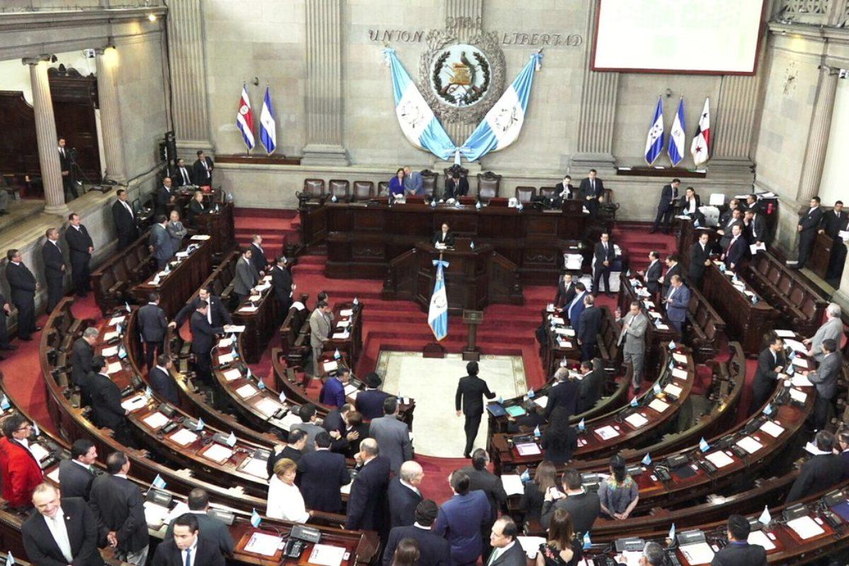 Diputados mantienen inmunidad del presidente de la República