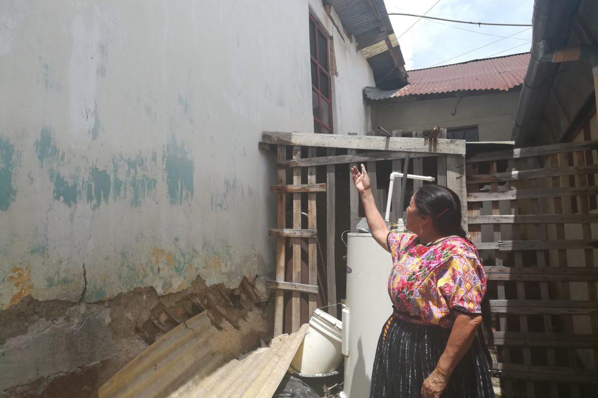 Asilo La Misericordia pide apoyo de la población