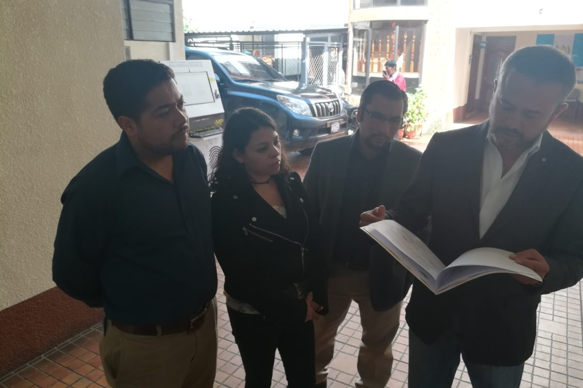"""<span class=""""hot"""">Tendencia <i class=""""fa fa-bolt""""></i></span> Conoce los tres delitos por los que fue denunciado el alcalde Luis Grijalva"""
