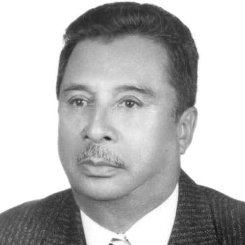 Luis Felipe Samayoa R. (QEPD)