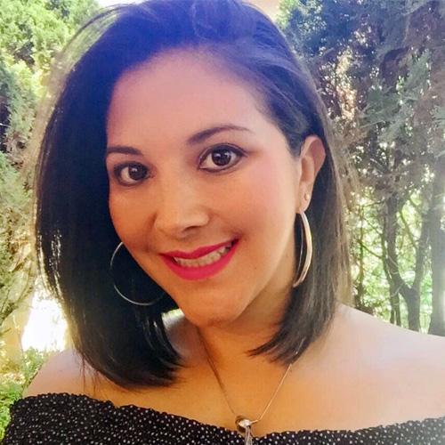 Michelle Licardié Bolaños