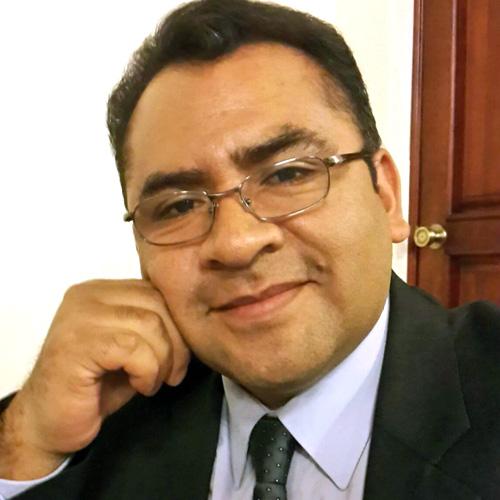 P. Orlando Pérez