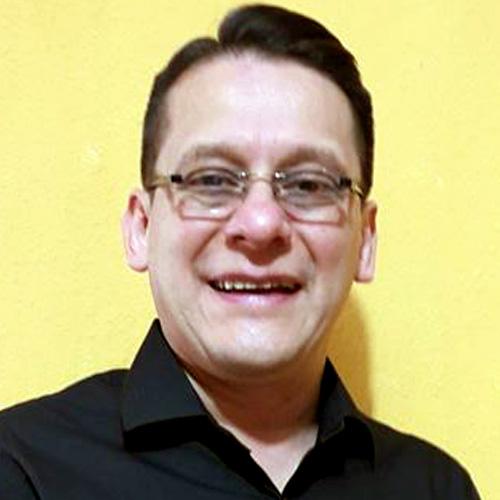 Oswaldo Soto