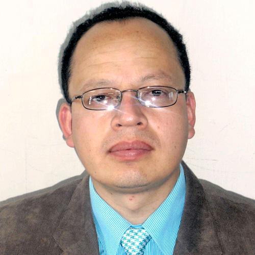 Otto Vargas Piedrasanta