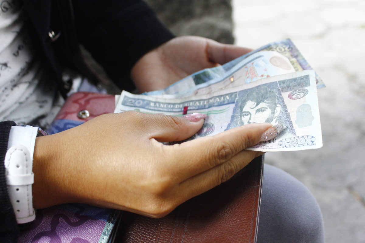 Sal de tus deudas y cumple con los pagos