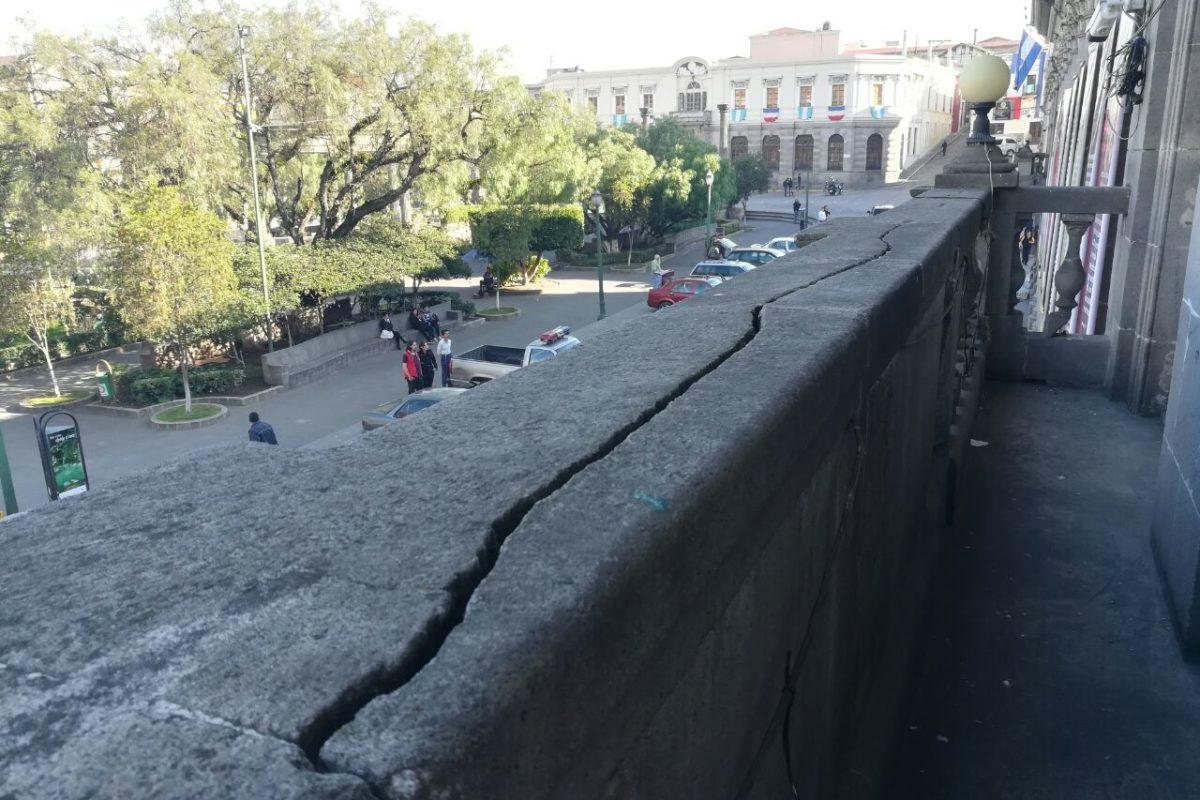Lo que debes saber en Xela luego del sismo