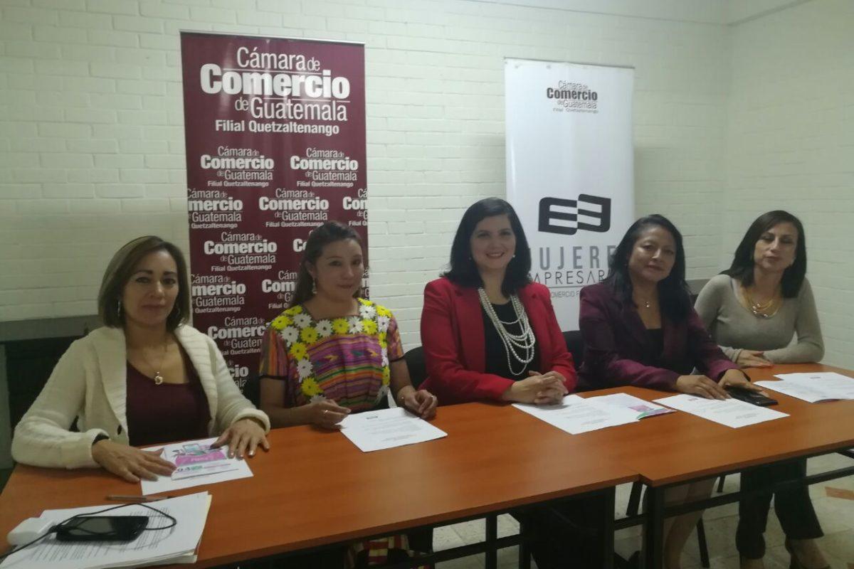 Ellas son las conferencistas del Congreso de mujeres empresarias