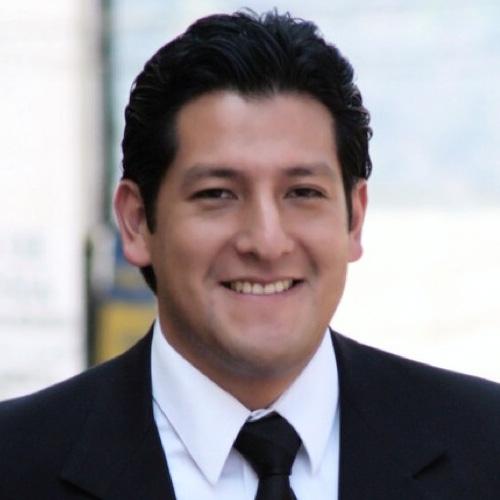 Ivan J. Ixcot Rojas