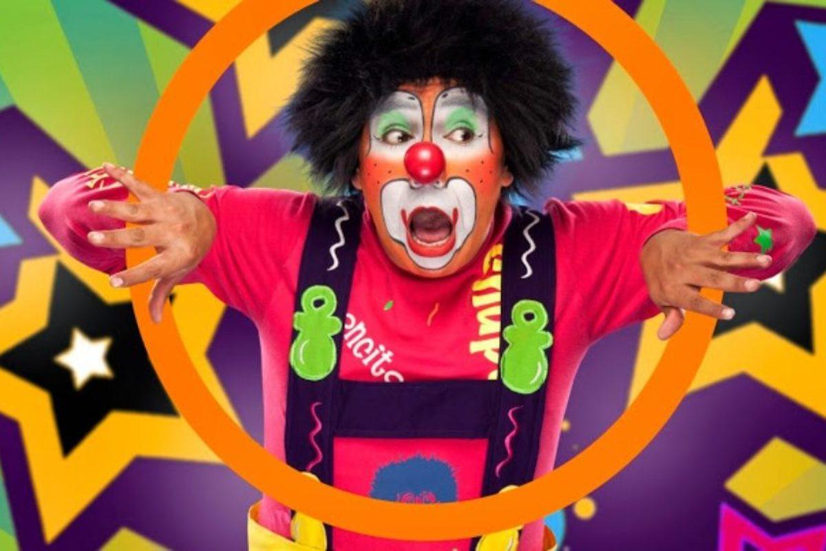 Conoce más sobre Chuponcito, el comediante que se presenta mañana en Xela