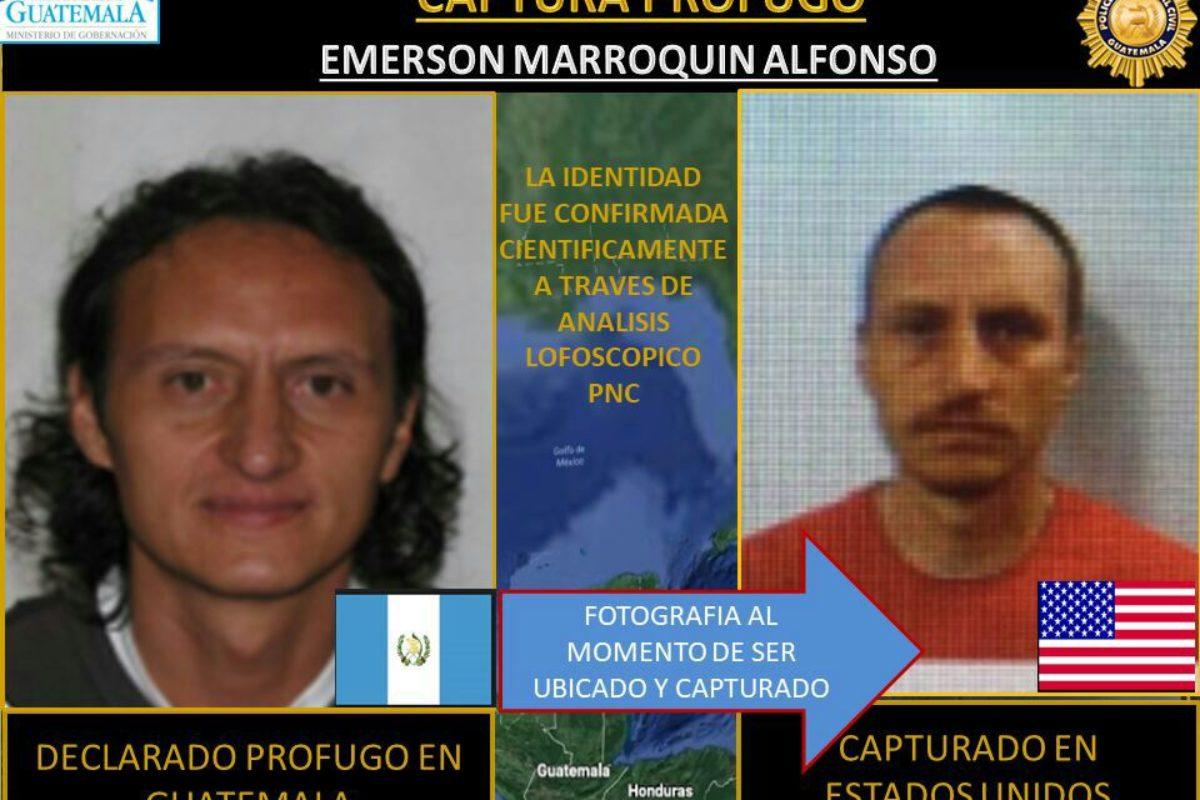 """<span class=""""hot"""">Tendencia <i class=""""fa fa-bolt""""></i></span> Presunto asesino de Gaby Barrios será juzgado en Xela"""