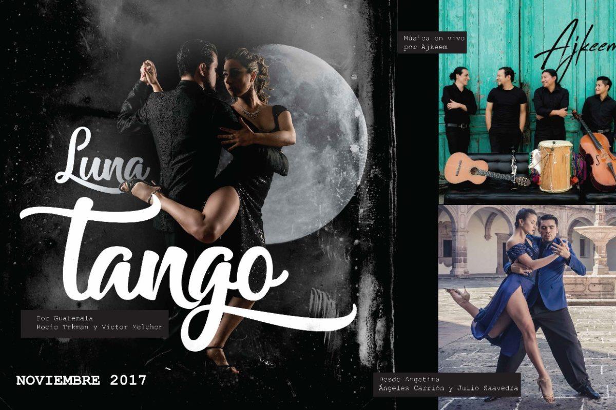 Tango argentino en Quetzaltenango