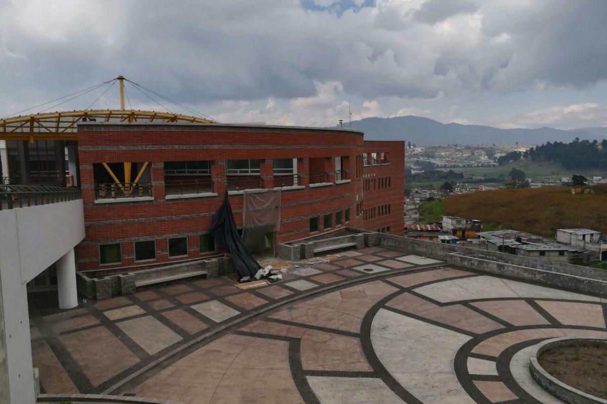 Xela tendrá el hospital más moderno de Centroamérica