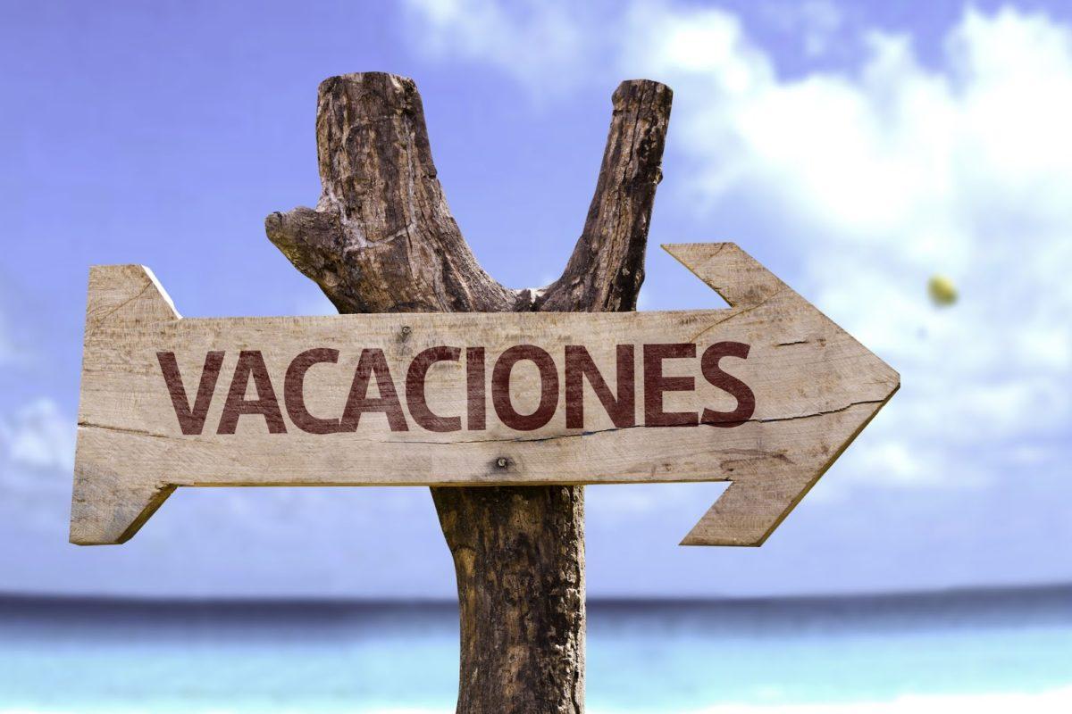 ¿Qué hacer el resto de tus vacaciones?