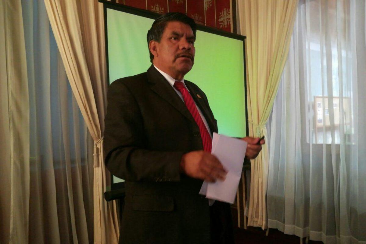 Q 28,000 al mes para nuevos asesores del gobernador Juan Climaco