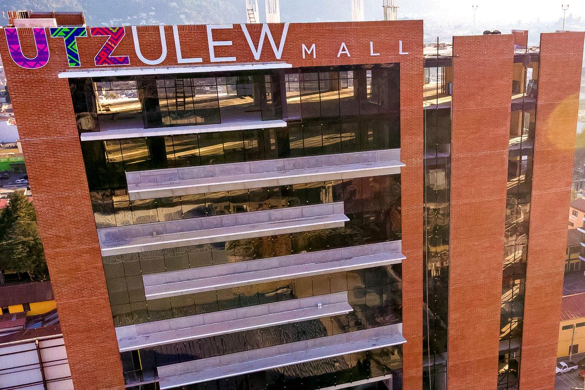 Marcas que estarán en Utz Ulew Mall