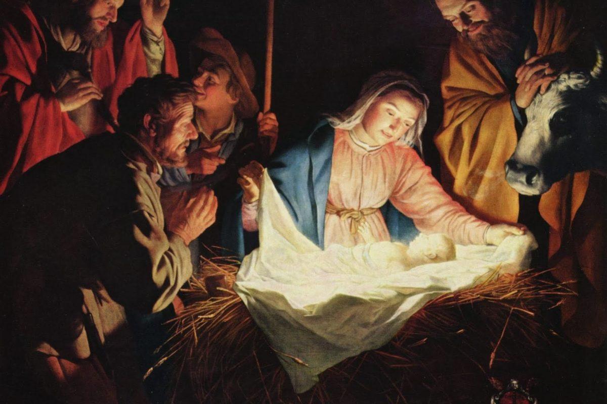 Hoy es Navidad