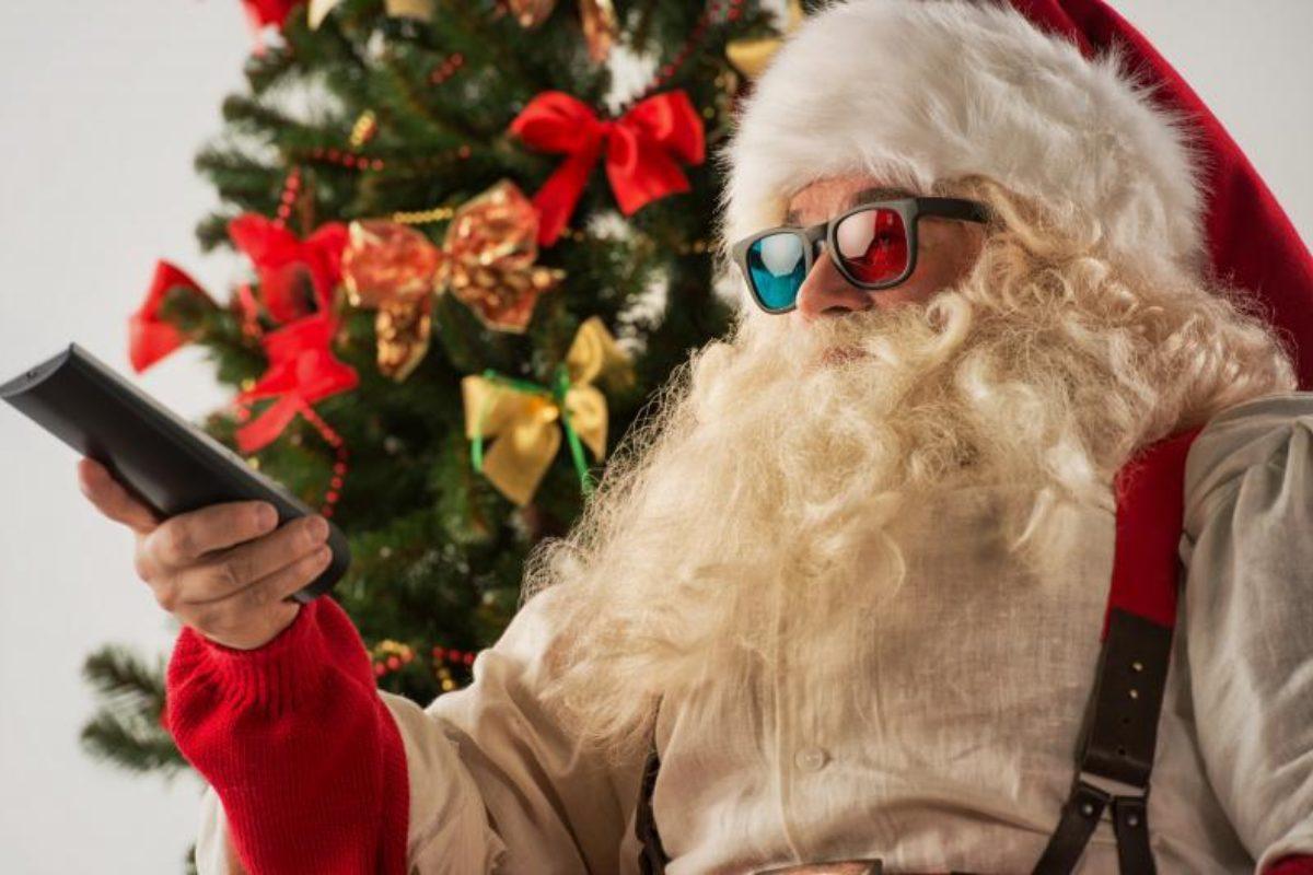TOP 10: Películas para ver en Navidad