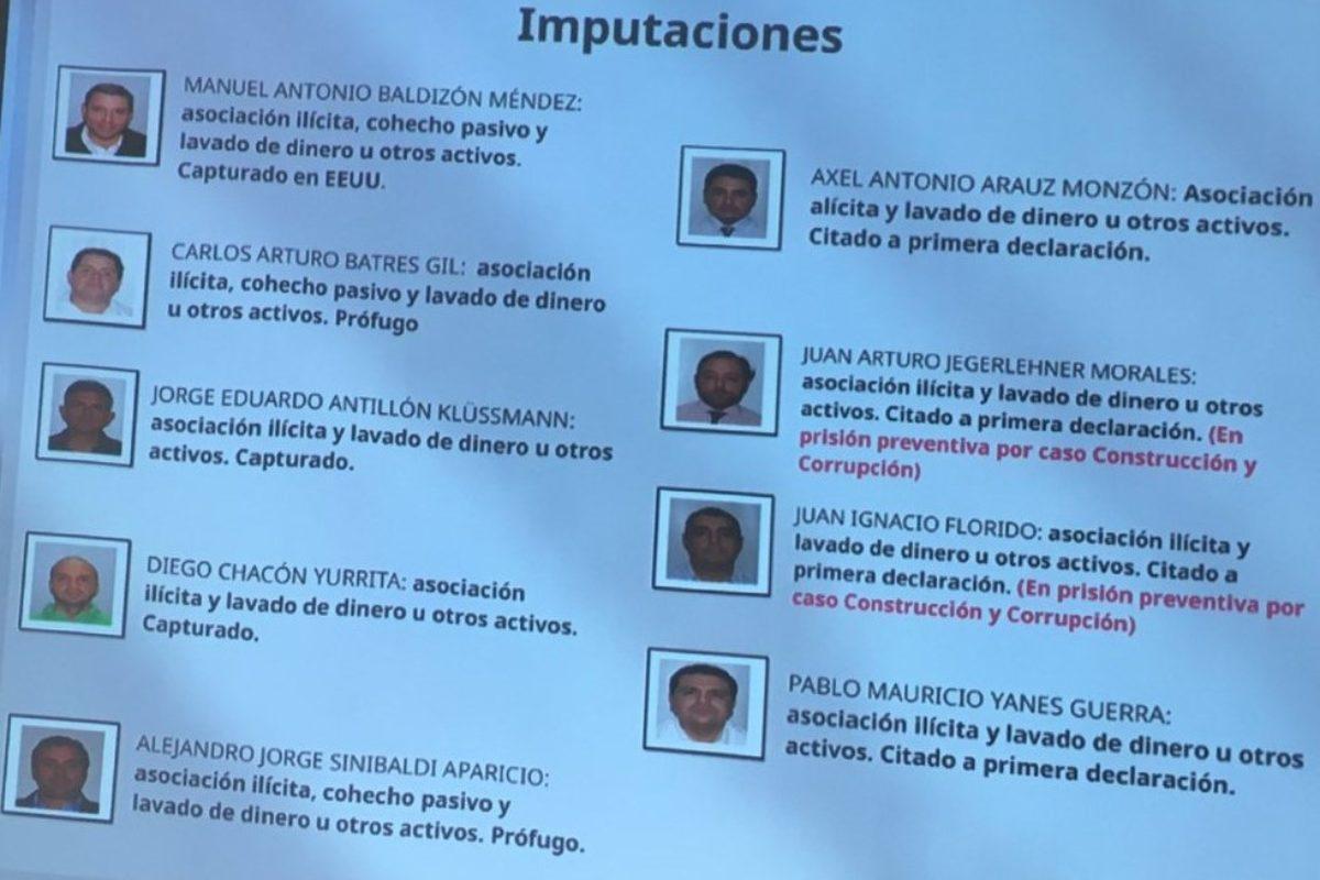 Revelan detalles de caso Odebrecht