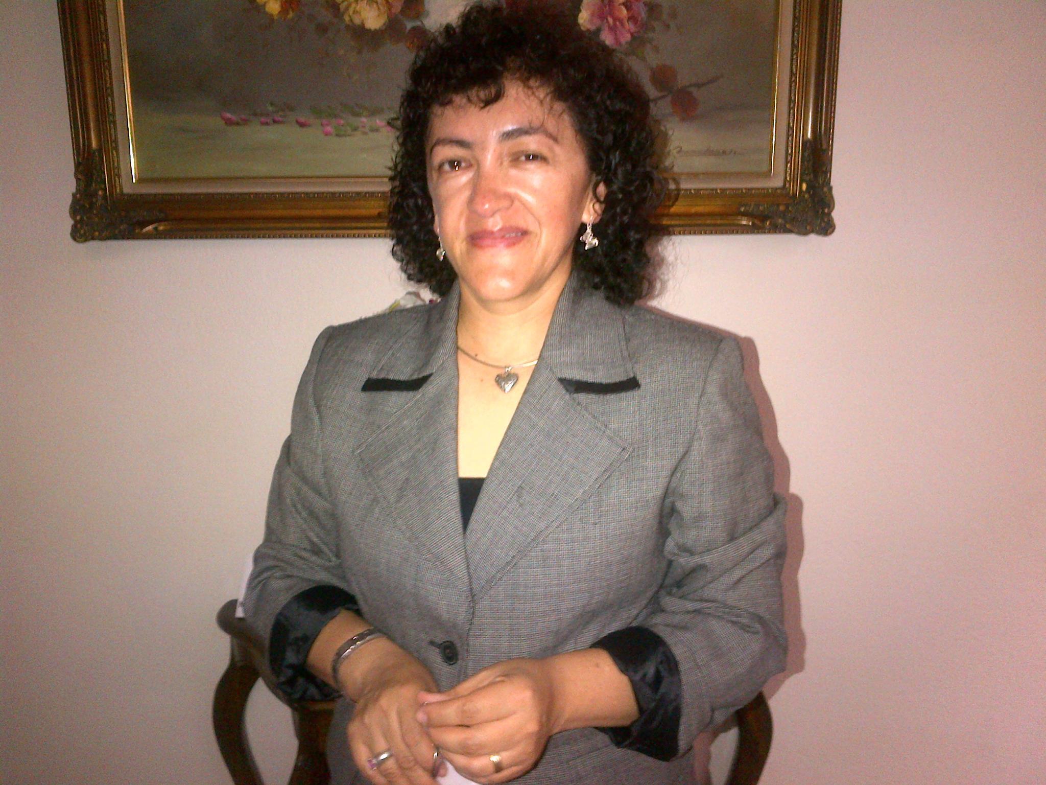 Brenda Dery Muñoz Sánchez de Molina