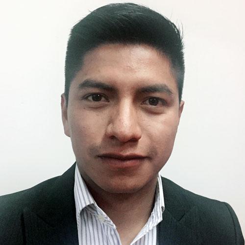 José Martín Racancoj Quijivix