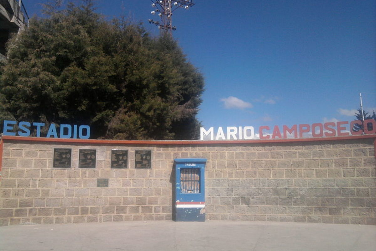 La EEMQ podría suspender el servicio en el estadio Mario Camposeco