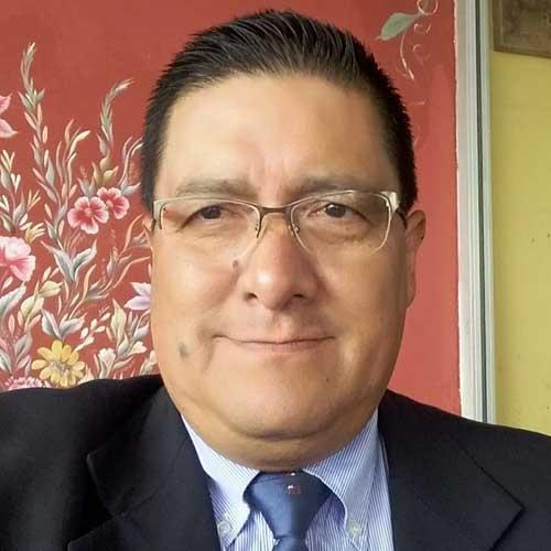 Marco Buestán