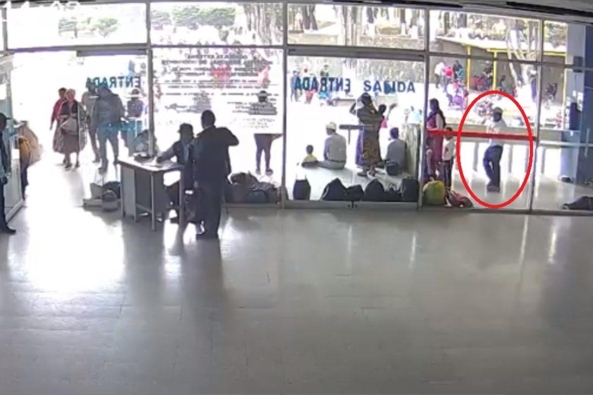 Videos evidencian hurtos en el HRO