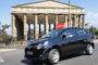 El más accesible de Toyota está en Xela