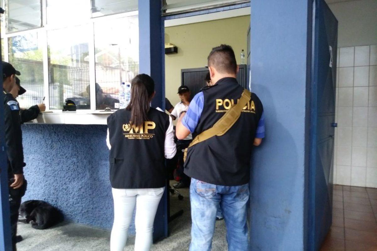 ¿Quiénes son los 11 detenidos por defraudación y contrabando?
