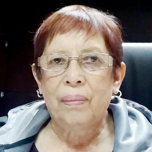 Laura Ronquillo