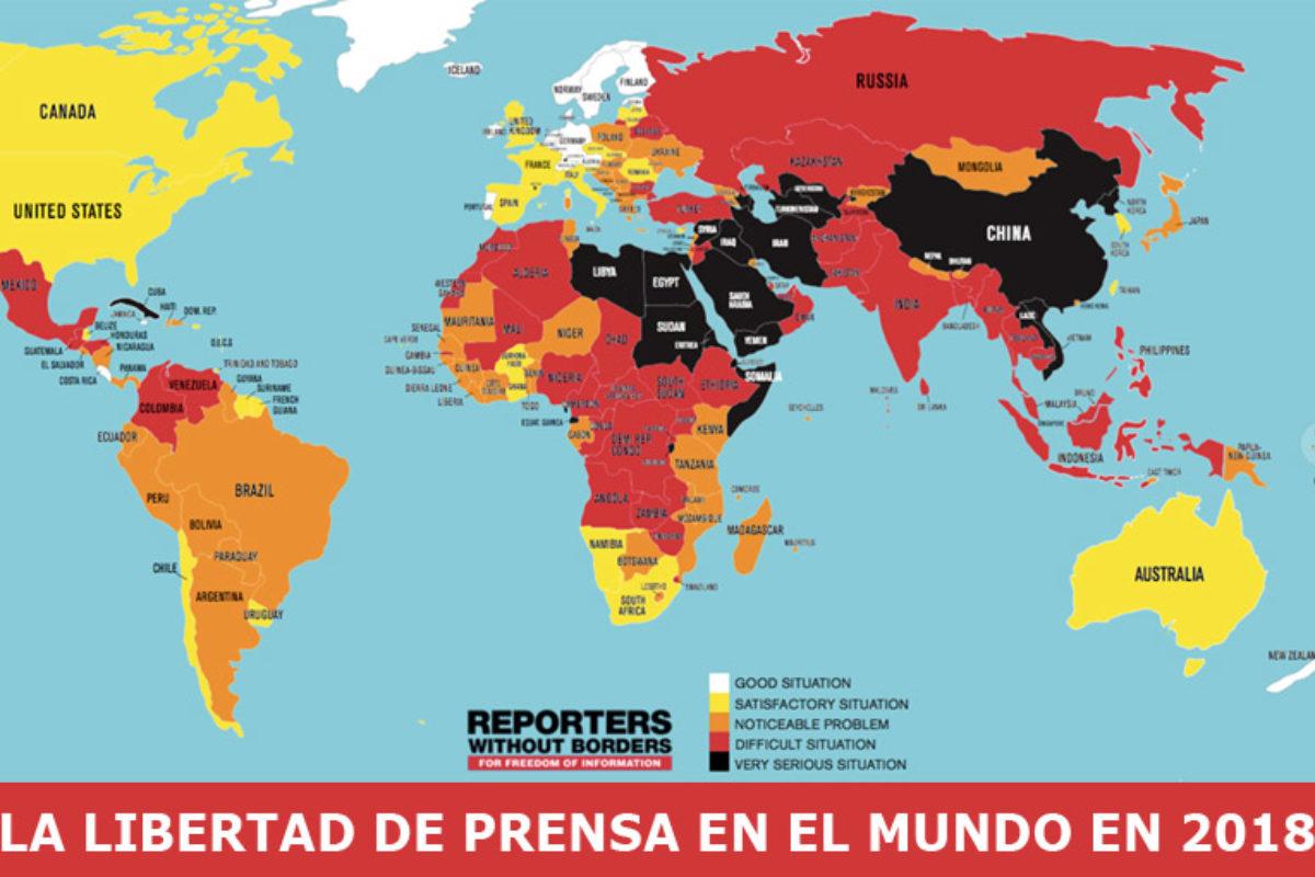 «El acceso a la información y a las libertades fundamentales: ¡Es tu derecho!»