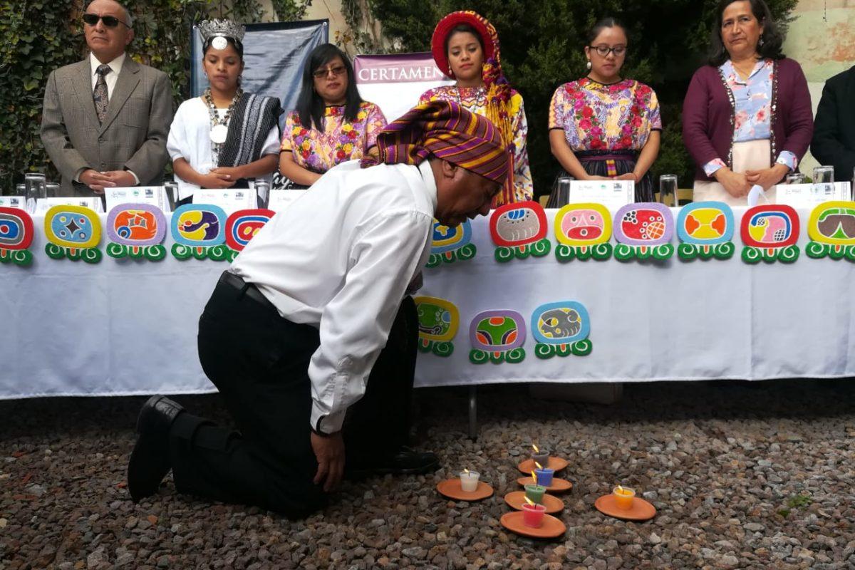 Estos son los requisitos para participar en los certámenes Umial Tinimit y Flor del Pueblo Maya