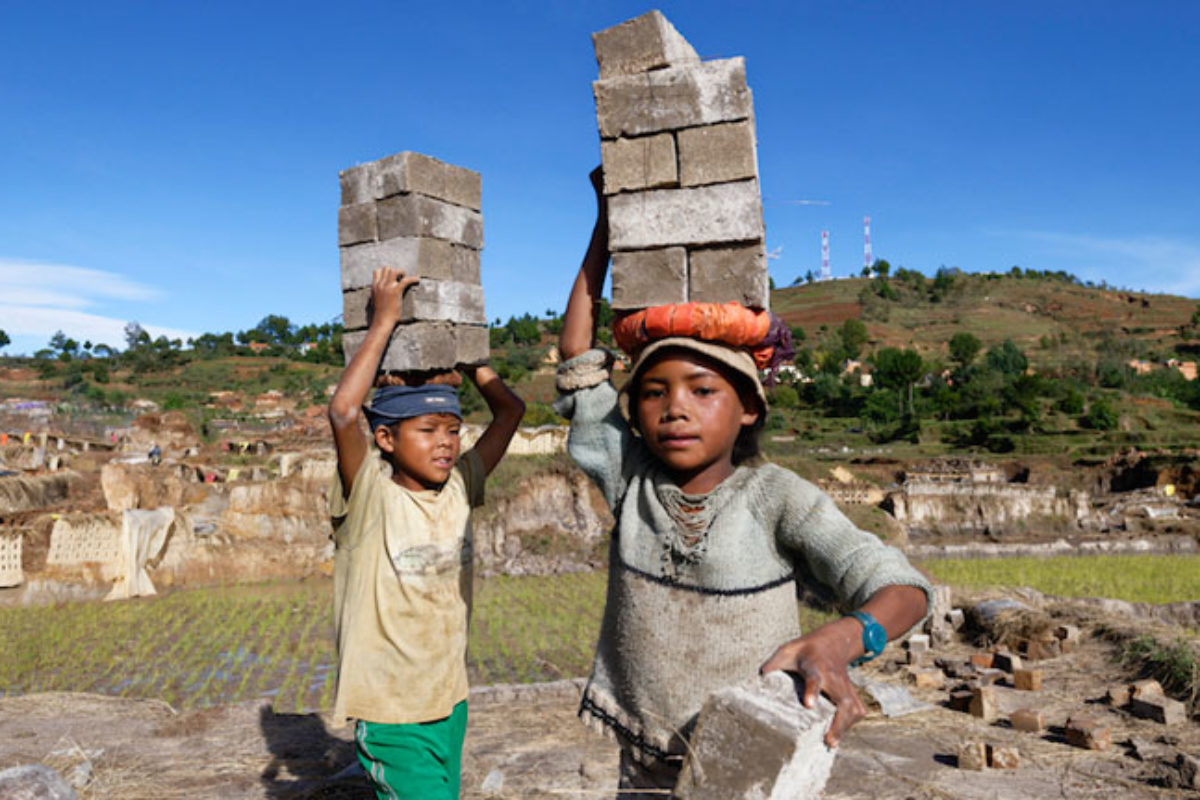 Estiman que más de 20 mil niños trabajan en Quetzaltenango