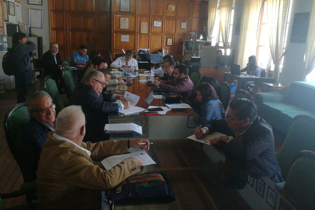 Contraloría multa y denuncia a autoridades ediles de Xela