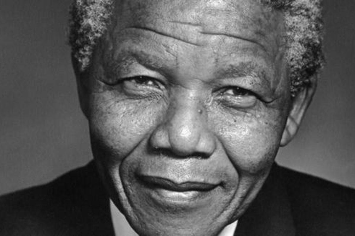 Los nobel de la paz a partir de Nelson Mandela