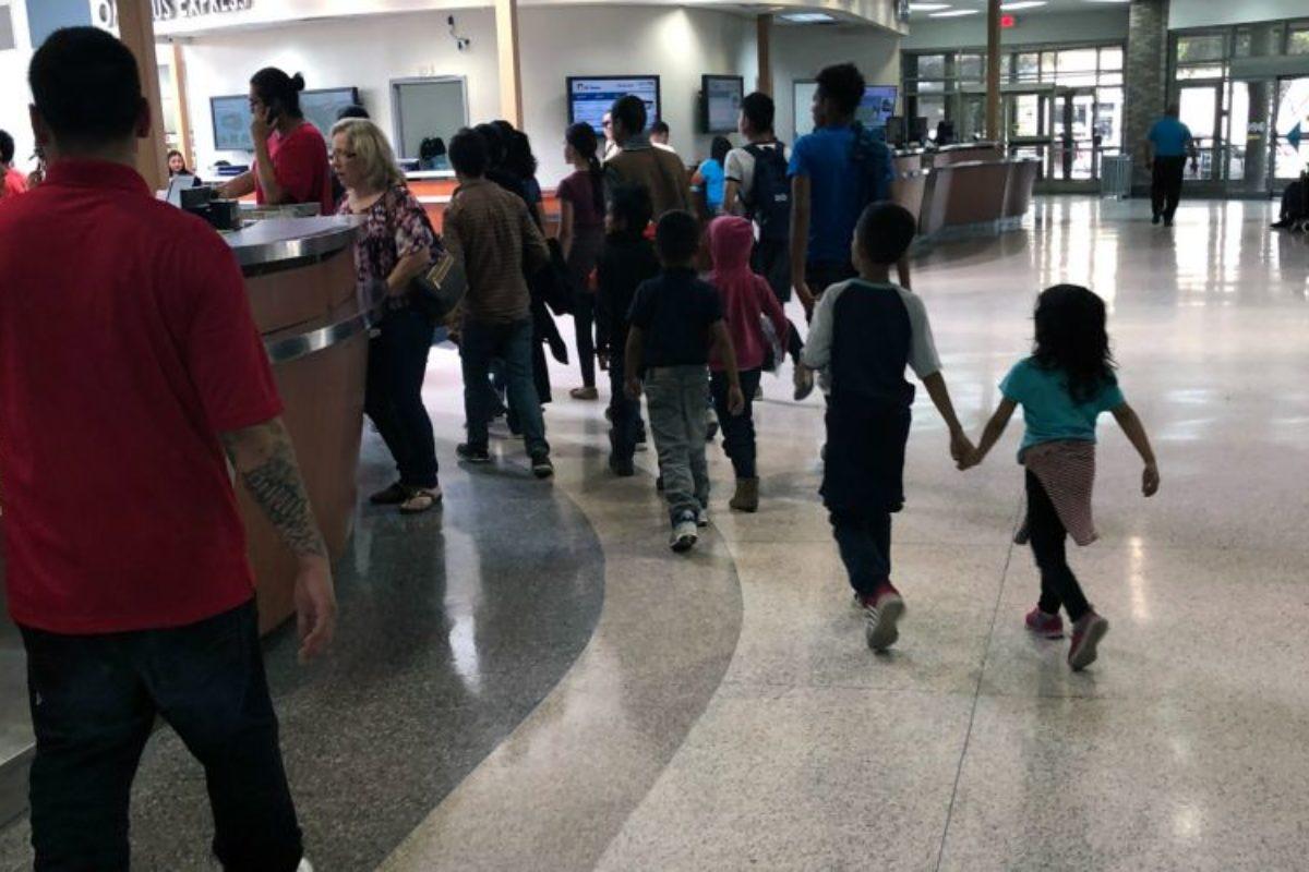 Estas son las razones por las que migran los guatemaltecos