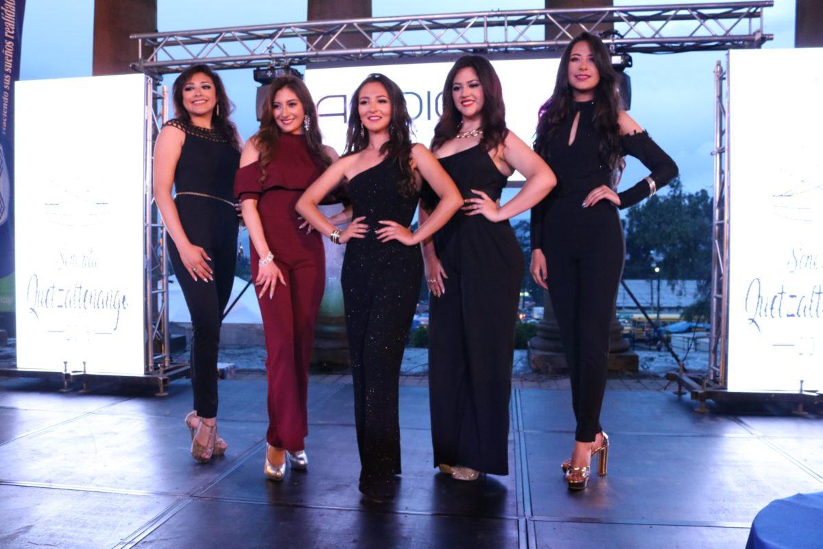 Una de ellas será Señorita Quetzaltenango