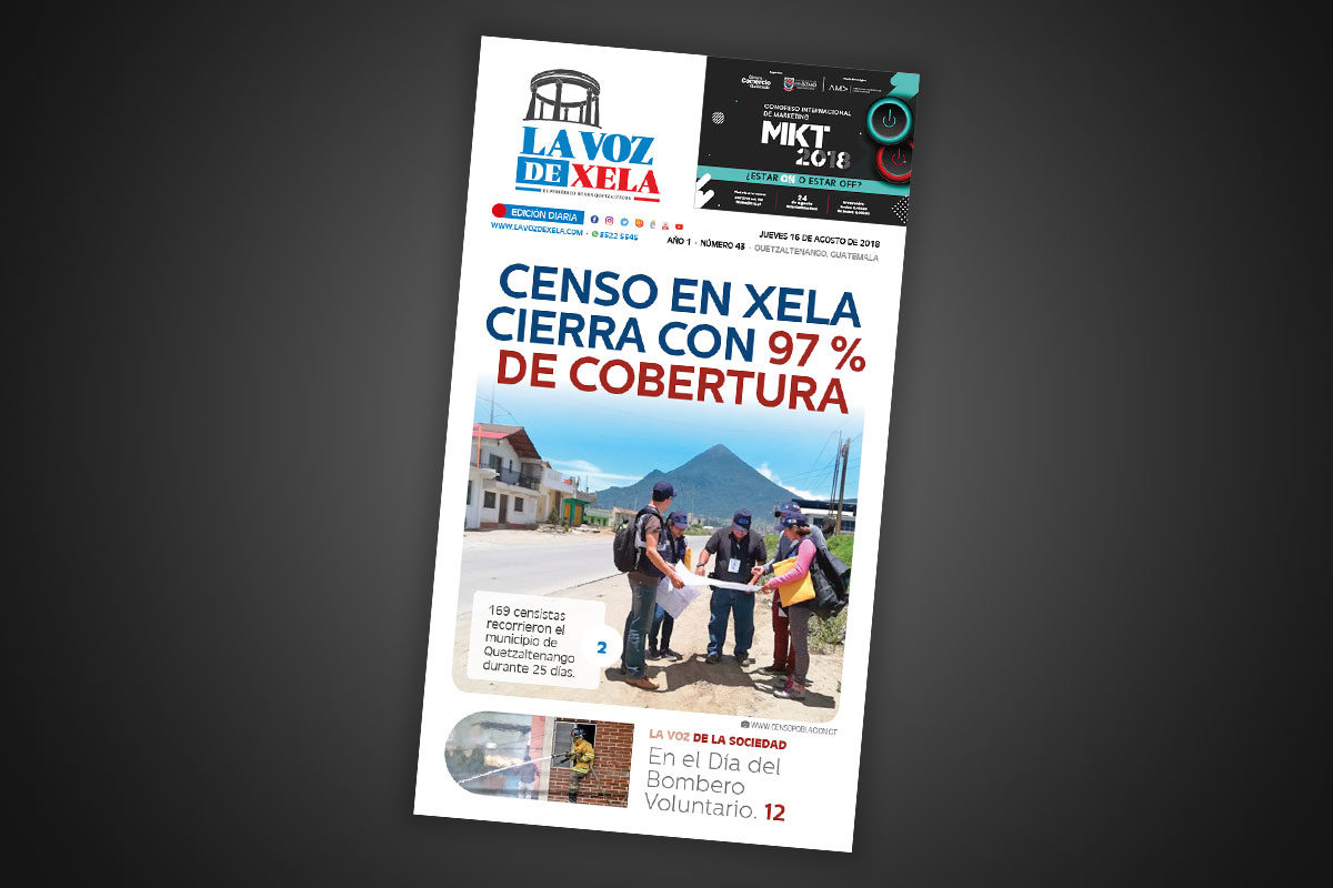 "<span class=""hot"">Tendencia <i class=""fa fa-bolt""></i></span> Lanzamiento de la primera edición nocturna"