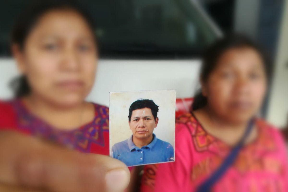 Sin rastros de vendedor de tacos desaparecido en Xela