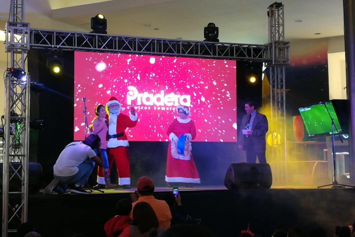 Gaby Moreno será parte de la celebración navideña de Pradera Xela
