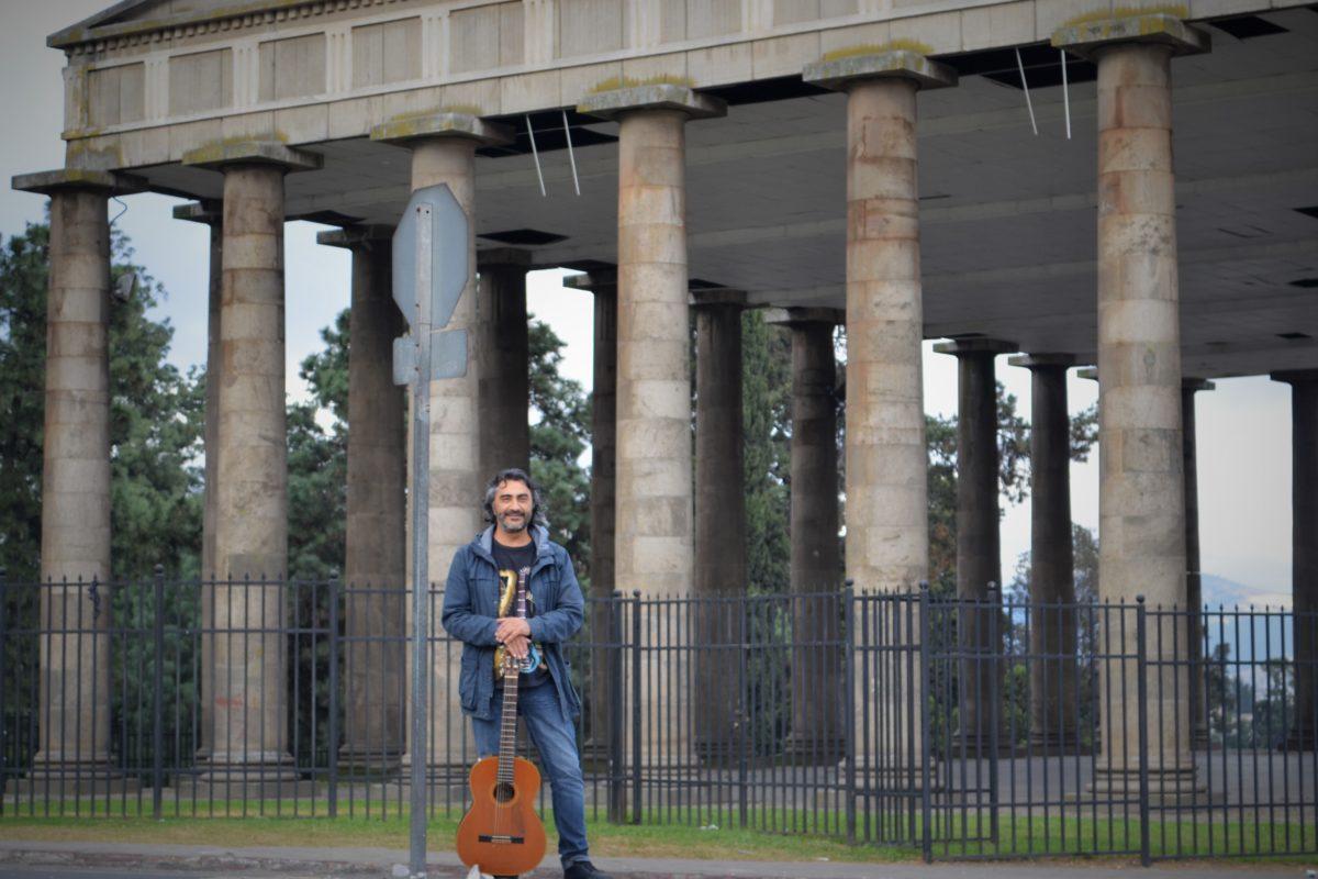 Quetzalteco cerrará concierto de Pablo Milanés