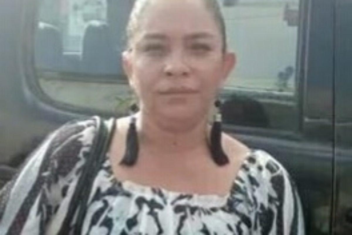 Identifican a mujer acusada de estafar a negocios en Xela