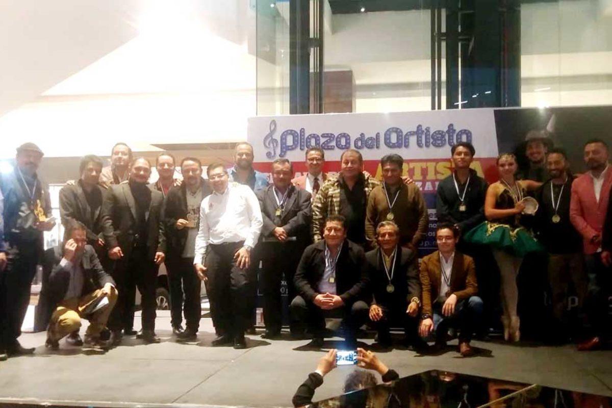 Semana del Artista Quetzalteco cierra con éxito