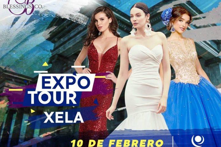 Expo Tour Xela se realizará este fin de semana