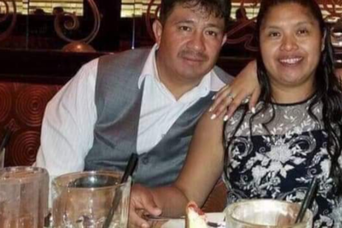 Pareja quetzalteca muere en confuso tiroteo en EE.UU.