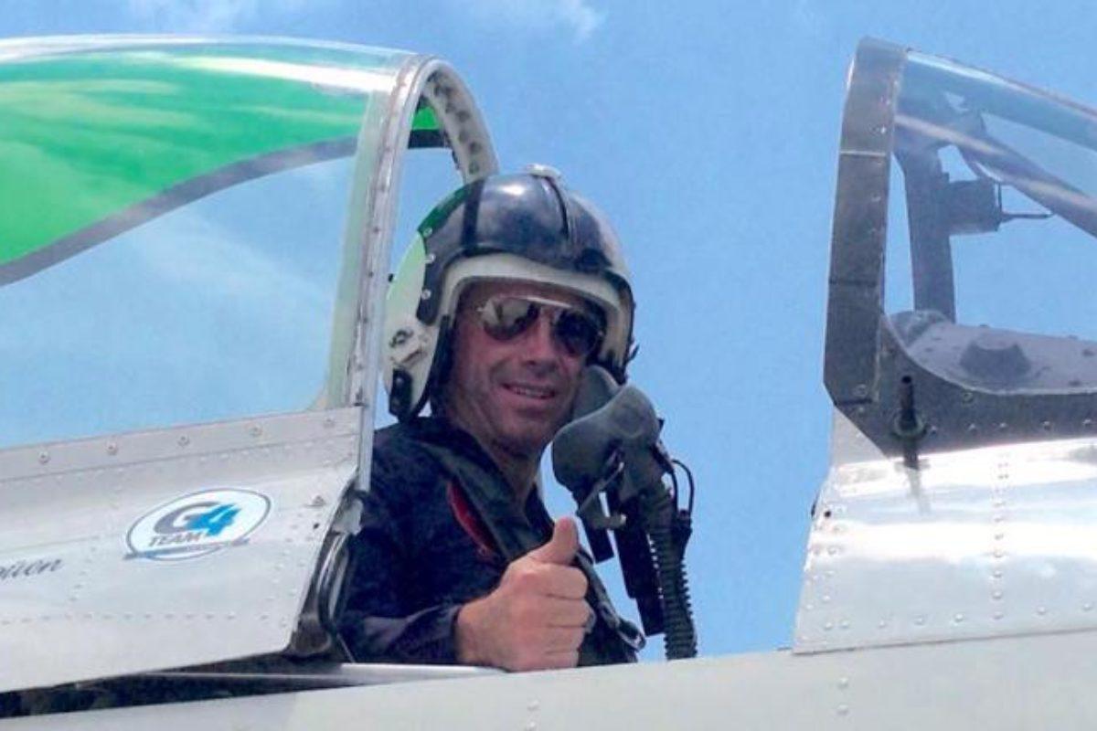 Consternación en Xela por muerte de piloto aéreo