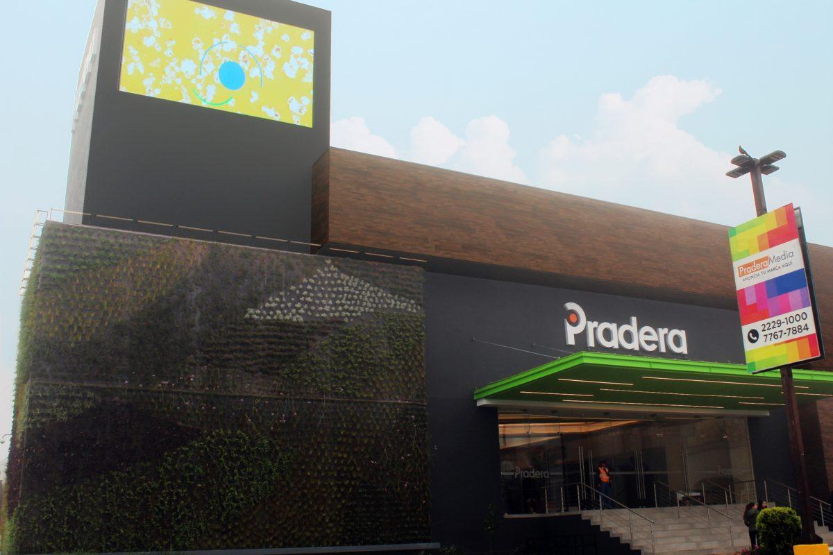 Pradera Xela invierte 2.2 millones de dólares en ampliación